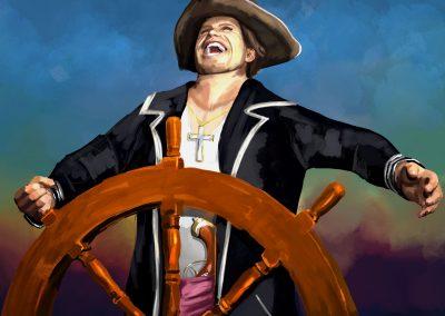 pirate l 2